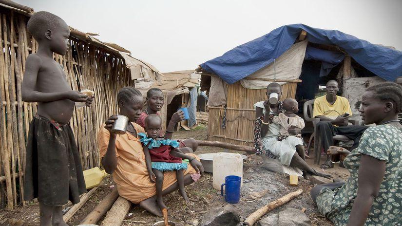 deti, UNICEF