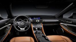 Lexus RC - 2018