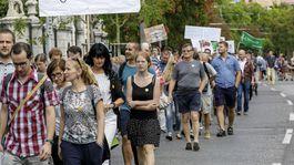 SAV, pochod, veda