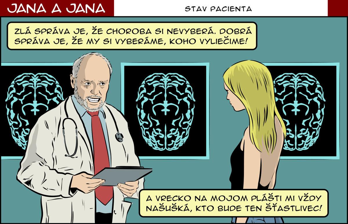 Karikatúra 12.09.2018