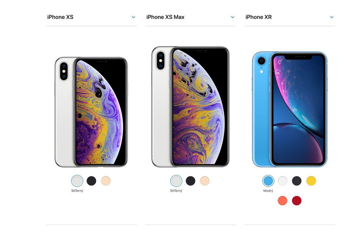 Apple predstavil nové iPhony s vysokým výkonom aj cenou - Ekonomika ... ff0f586beef