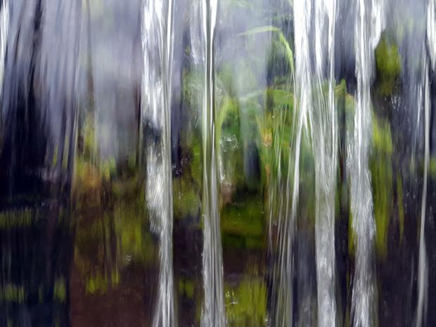 vodná clona, izolácia, voda
