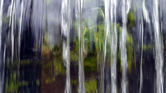 Proti hluku môže pomôcť aj vodná clona