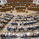 Parlament NR SR Schôdza nrsr