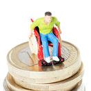peniaze, invalidita, invalidný dôchodok