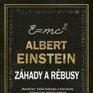 Tim Dedopulos: Albert Einstein - Záhady a rébusy