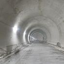 Diaľničný tunel Višňové je prerazený