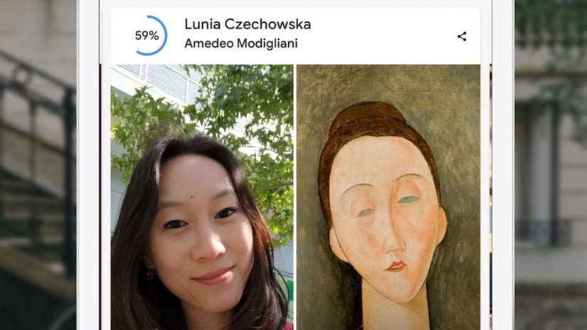 Google Arts & Culture,