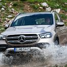 Mercedes-Benz GLE - 2019