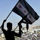 Nálety medzinárodnej koalície v Sýrii neprežilo najmenej 40 civilistov