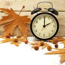 čas, zmena času, letný čas,zimný čas, jeseň, budík, hodiny