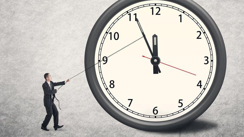 zmena času, hodiny, letný čas, zimný čas, čas