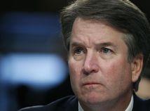 Brett Kavanaugh, Najvyšší súd USA