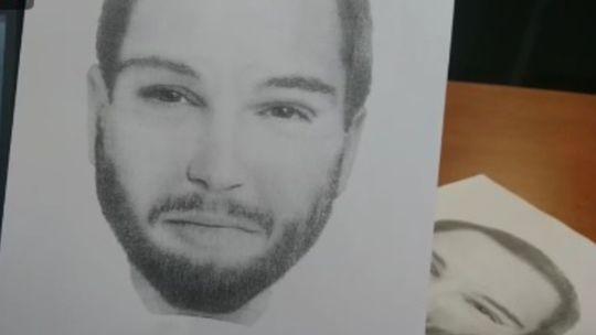 identikit, vražda Jána Kuciaka