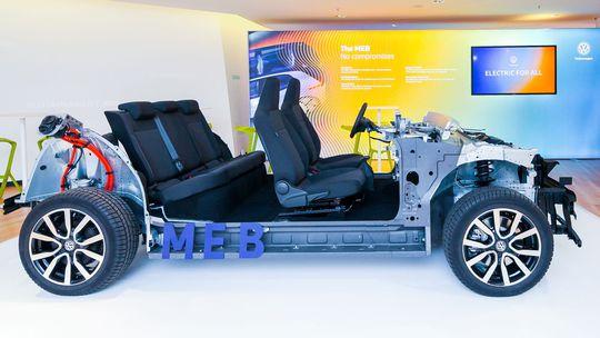 Ford a VW sa spoja. Cieľom je vývoj samoriadiacich áut