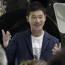 Yusaku Maezawa SpaceX Mesiac