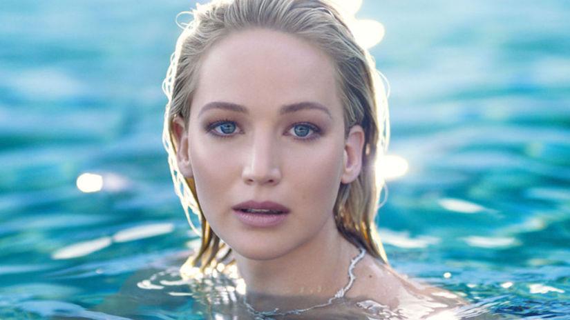 Herečka Jennifer Lawrence sa stala novou tvárou...