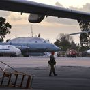 Il-20, Sýria