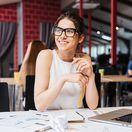 žena, živnostník, práca, kariéra