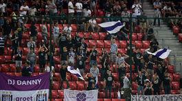 Anderlecht, fanúšikovia