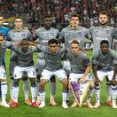 Žiadna myšlienka, žiadna snaha a ani šanca, o Anderlechte píšu Belgičania