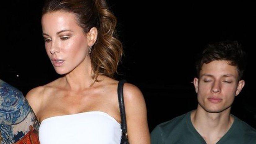 Kate Beckinsale  a Matt Rife