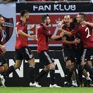 Skvelý vstup do skupiny! Trnava si v Európskej lige poradila s Anderlechtom