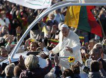 pápež, kaunas