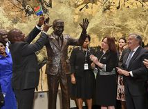 United Nations Mandela
