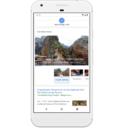 Google, AMP Stories, vyhľadávanie