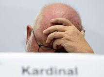 Nemecko cirkev katolícka sexuálne zneužívanie