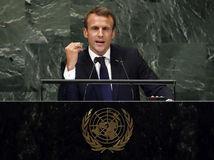 OSN 73. valné zhromaždenie