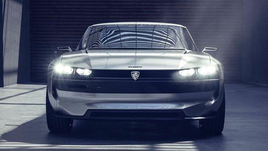 Peugeot: Namiesto WRX prídu športové elektromobily!