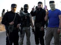 syria, idlib, militanti, povstalci, teroristi, al-kajda