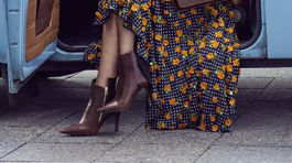 09c613564 12 trendových kúskov obuvi na jeseň: Takto vás neprehliadnu! Krása a móda  ...