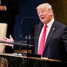 Trump sa v OSN pochválil: Podarilo sa mi to, čo žiadnemu prezidentovi