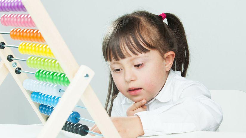 zdravotné postihnutie, dieťa, ŤZP
