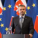 Pellegrini k nahrávke komunikácie Trnku a Kočnera: Vláda kauzu nezametie pod koberec