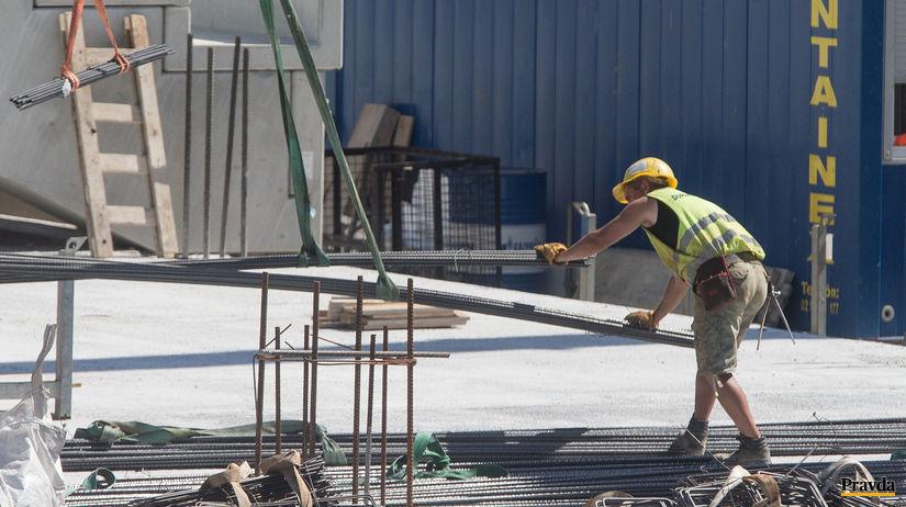 praca, stavba, robotnik, trh prace,...