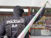 NAKA zasahuje pre závažnú ekonomickú trestnú činnosť v Bratislavskom kraji