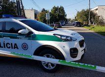 SR polícia NAKA Kuciak vražda podozrivý zatknutie NRX
