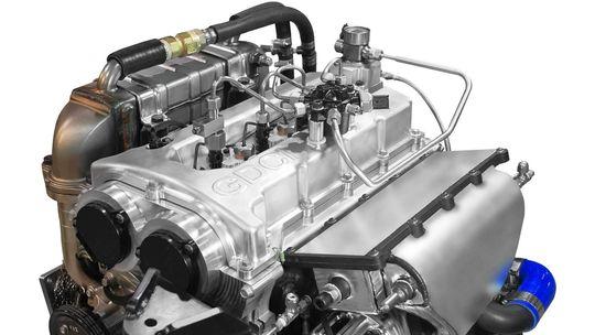 Hyundai GDCI:  Kórejčania pokračujú vo vývoji 'dieselu na benzín'