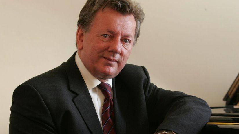 Marián Lapšanský.