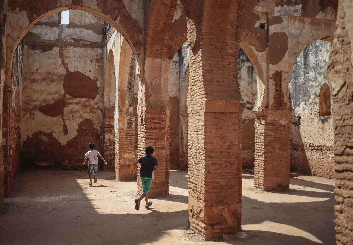 Maroko, UNESCO