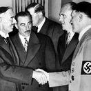 Mníchovská dohoda