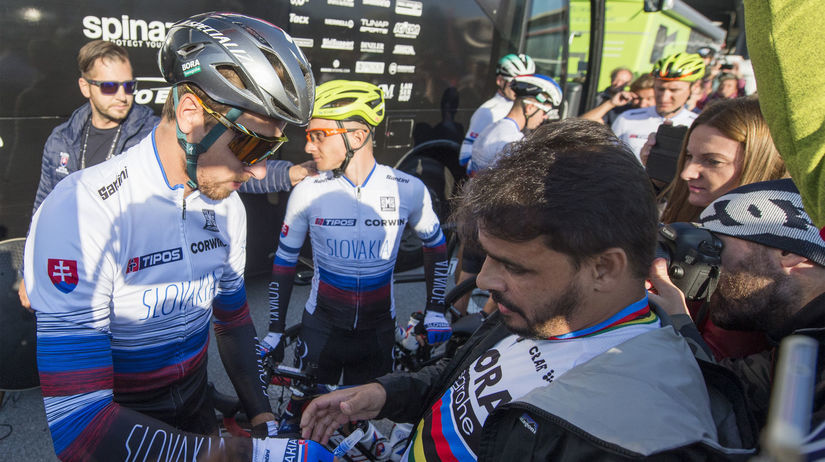Peter Sagan, autogramy