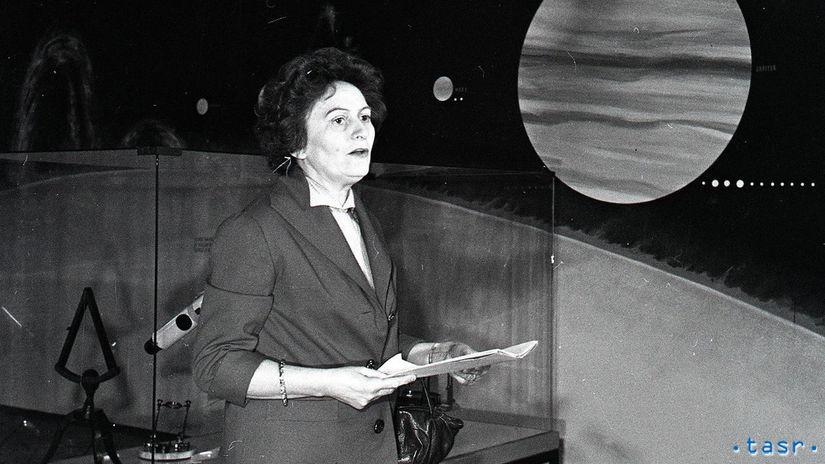 Ľudmila Pajdusáková