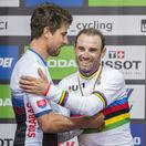 Sagan mal dres šampióna odovzdať inak, tvrdí jeho bývalý tréner Zánický