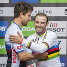 Rakúsko SR Cyklistika MS muži Elite Valverde Sagan