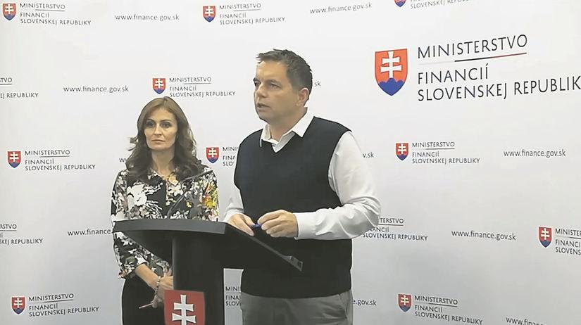 Andrea Kaľavská, Peter Kažimír